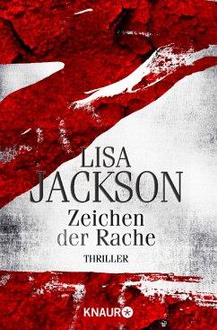 Z Zeichen der Rache - Jackson, Lisa