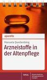 aporello Arzneistoffe in der Altenpflege