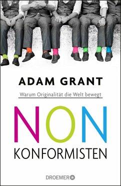 Nonkonformisten - Grant, Adam