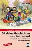 50 kleine Geschichten zum Jahreslauf - 2./3.Kl. (eBook, ePUB)