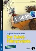 Der Fabel-Führerschein (eBook, PDF)