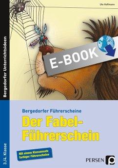 Der Fabel-Führerschein (eBook, PDF) - Hoffmann, Ute