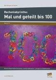 Rechenlabyrinthe: Mal und geteilt bis 100 (eBook, PDF)