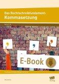 Das Rechtschreibfundament: Kommasetzung (eBook, PDF)
