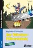 Der Märchen-Führerschein (eBook, PDF)