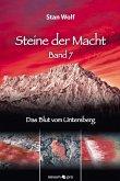 Das Blut vom Untersberg / Steine der Macht Bd.7 (eBook, ePUB)
