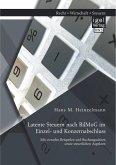 Latente Steuern nach BilMoG im Einzel- und Konzernabschluss: Mit vierzehn Beispielen und Buchungssätzen sowie steuerlichen Aspekten (eBook, PDF)