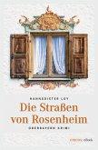 Die Straßen von Rosenheim (eBook, ePUB)
