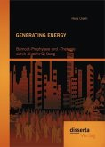 GENERATING ENERGY: Burnout-Prophylaxe und -Therapie durch Shaolin-Qi Gong (eBook, PDF)