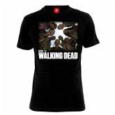 The Walking Dead Walkers (Shirt M/Black)