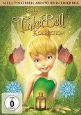 Die Tinkerbell Kollektion (6 Discs)