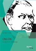Otto Dix: Der Krieg 1923/24 - 50 Radierungen (eBook, PDF)