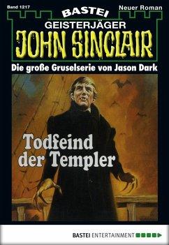 John Sinclair - Folge 1217 (eBook, ePUB)