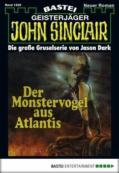John Sinclair - Folge 1228 (eBook, ePUB)