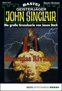 John Sinclair - Folge 1214 (eBook, ePUB)