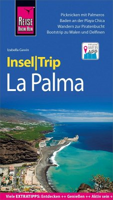 Reise Know-How InselTrip La Palma (eBook, PDF) - Gawin, Izabella