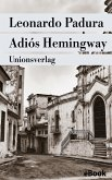 Adiós Hemingway (eBook, ePUB)