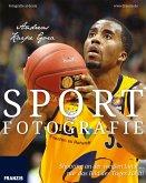 Sportfotografie (eBook, ePUB)