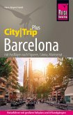 Reise Know-How Reiseführer Barcelona (CityTrip PLUS) (eBook, PDF)