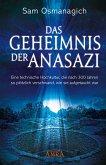 Das Geheimnis der Anasazi (eBook, ePUB)