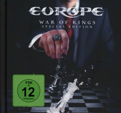 War Of Kings (Special Edition) - Europe