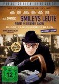 Smileys Leute - Agent in eigener Sache (2 Discs)