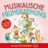 Musikalische Früherziehung, 1 Audio-CD