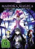 Madoka Magica - Der Film: Rebellion Special Edition