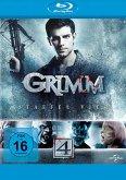 Grimm - Staffel 4 BLU-RAY Box