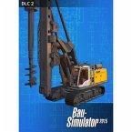 Bau-Simulator 2015 - DLC 2 - Liebherr LB28 (Download für Mac)