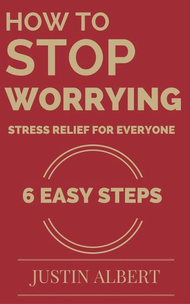 best books on how to stop worrying