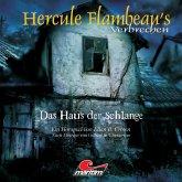 Hercule Flambeau's Verbrechen, Folge 3: Das Haus der Schlange (MP3-Download)