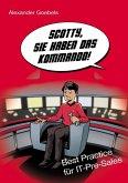 Scotty, Sie haben das Kommando! (eBook, ePUB)