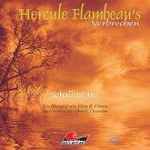Hercule Flambeau's Verbrechen, Folge 1: Schattenfeuer (MP3-Download)