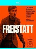Freistatt, 1 Blu-ray