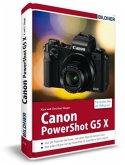 Canon PowerShot G5X - Für bessere Fotos von Anfang an!
