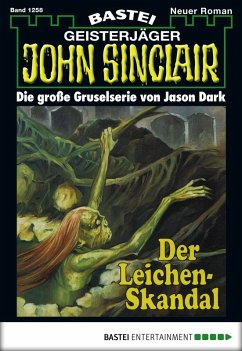 John Sinclair - Folge 1258 (eBook, ePUB)