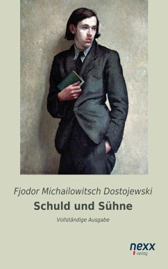 Schuld und Sühne (eBook, ePUB) - Dostojewski, Fjodor Michailowitsch