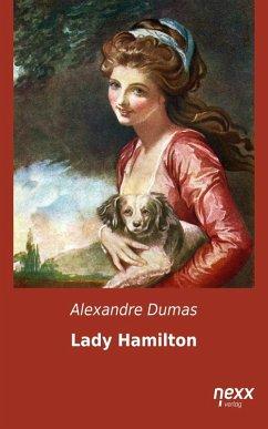 Lady Hamilton (eBook, ePUB) - Dumas, Alexandre