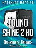 Tolino shine 2 HD (eBook, ePUB)