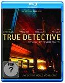 True Detective - Die komplette zweite Staffel (2 Discs)