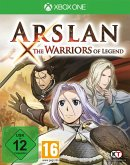 Arslan - The Warriors Of Legend (Xbox One)