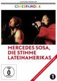 Mercedes Sosa - Die Stimme Lateinamerikas