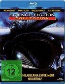 Science-Fiction Collection ( Das Philadelphia Experiment + Moontrap )