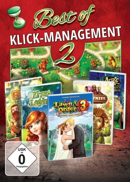 Neue Klick Management Spiele