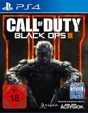 Call Of Duty: Black Ops III (PlayStation 4)