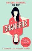 Changers, Book One: Drew (eBook, ePUB)