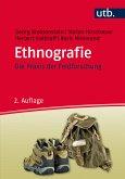 Ethnografie (eBook, ePUB)