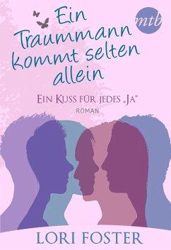 Ein Kuss für jedes ´´Ja´´ (eBook, ePUB)
