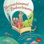 Sternenhimmel und Zauberträume, Audio-CD